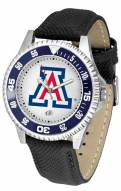 Arizona Wildcats Competitor Men's Watch