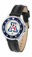 Arizona Wildcats Competitor Women's Watch