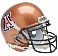 Arizona Wildcats Copper Schutt Mini Football Helmet