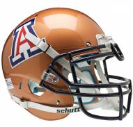 Arizona Wildcats Copper Schutt XP Authentic Full Size Football Helmet