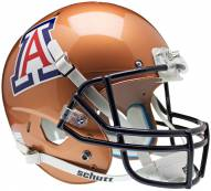 Arizona Wildcats Copper Schutt XP Collectible Full Size Football Helmet