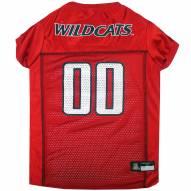 Arizona Wildcats Dog Football Jersey