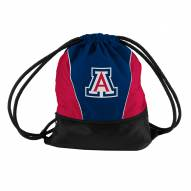 Arizona Wildcats Drawstring Bag