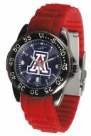 Arizona Wildcats Fantom Sport Silicone Men's Watch