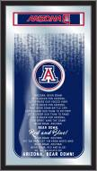 Arizona Wildcats Fight Song Mirror