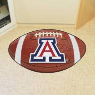 Arizona Wildcats Football Floor Mat