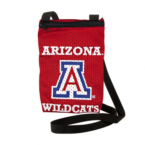 Arizona Wildcats Game Day Pouch