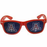 Arizona Wildcats Game Day Shades