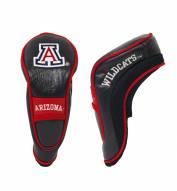 Arizona Wildcats Hybrid Golf Head Cover