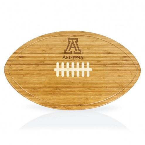 Arizona Wildcats Kickoff Cutting Board