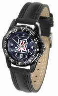 Arizona Wildcats Ladies Fantom Bandit AnoChrome Watch