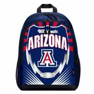 Arizona Wildcats Lightning Backpack