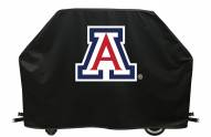 Arizona Wildcats Logo Grill Cover