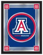 Arizona Wildcats Logo Mirror