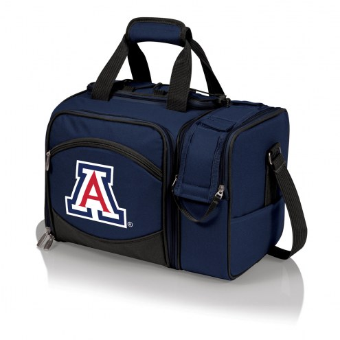 Arizona Wildcats Malibu Picnic Pack