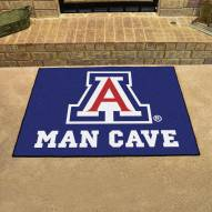 Arizona Wildcats Man Cave All-Star Rug