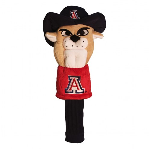 Arizona Wildcats Mascot Golf Headcover
