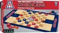 Arizona Wildcats Checkers