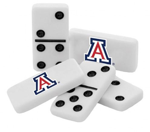 Arizona Wildcats Dominoes