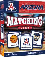 Arizona Wildcats Matching Game