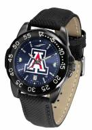 Arizona Wildcats Men's Fantom Bandit AnoChrome Watch