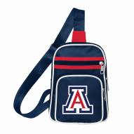Arizona Wildcats Mini Cross Sling Bag