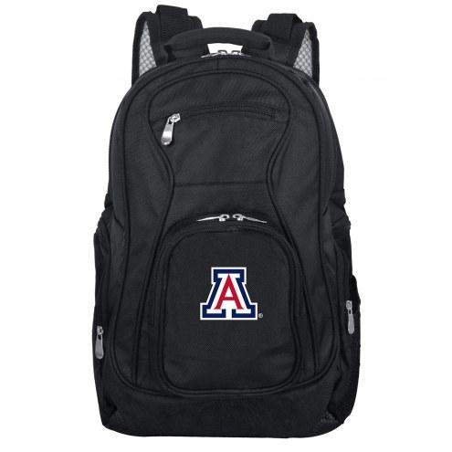 Arizona Wildcats Laptop Travel Backpack