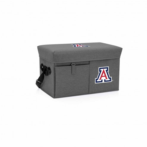 Arizona Wildcats Ottoman Cooler & Seat