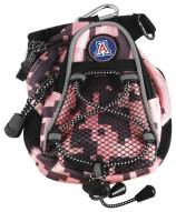 Arizona Wildcats Pink Digi Camo Mini Day Pack