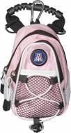 Arizona Wildcats Pink Mini Day Pack