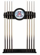 Arizona Wildcats Pool Cue Rack