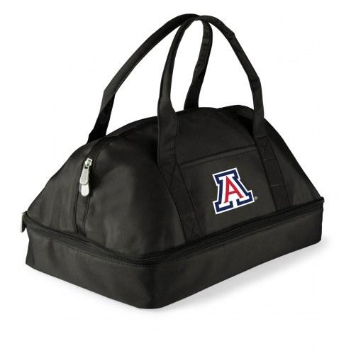 Arizona Wildcats Potluck Casserole Tote
