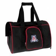 Arizona Wildcats Premium Pet Carrier Bag