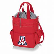 Arizona Wildcats Red Activo Cooler Tote