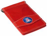 Arizona Wildcats Red Player's Wallet