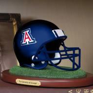 Arizona Wildcats Collectible Football Helmet Figurine