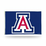Arizona Wildcats 3' x 5' Banner Flag