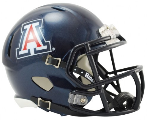Arizona Wildcats Riddell Speed Mini Collectible Football Helmet