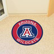 Arizona Wildcats Rounded Mat