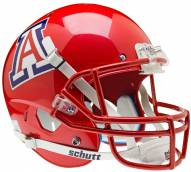 Arizona Wildcats Scarlet Schutt XP Collectible Full Size Football Helmet