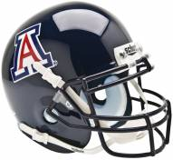 Arizona Wildcats Schutt Mini Football Helmet
