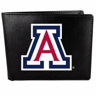Arizona Wildcats Large Logo Bi-fold Wallet