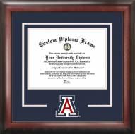 Arizona Wildcats Spirit Diploma Frame