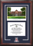 Arizona Wildcats Spirit Graduate Diploma Frame