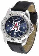 Arizona Wildcats Sport AnoChrome Men's Watch