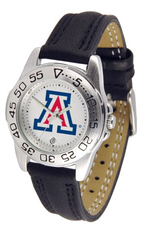 Arizona Wildcats Sport Women's Watch
