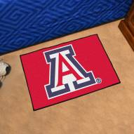 Arizona Wildcats Starter Rug