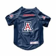 Arizona Wildcats Stretch Dog Jersey