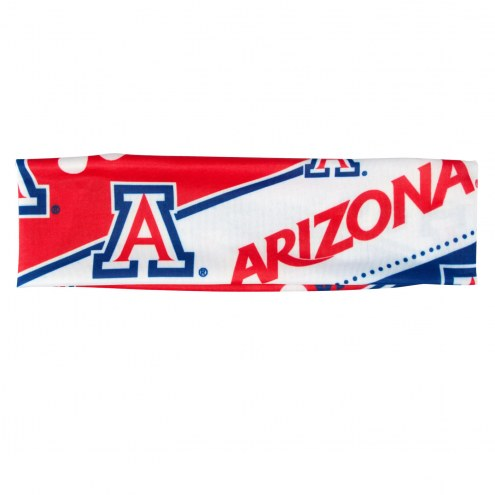 Arizona Wildcats Stretch Headband