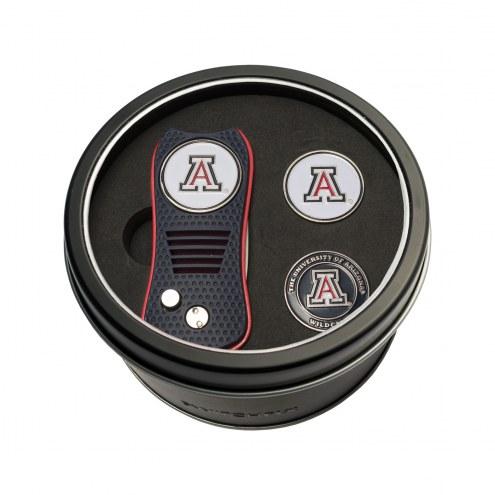 Arizona Wildcats Switchfix Golf Divot Tool & Ball Markers
